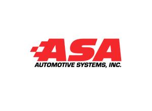 Automotive Systems Logo