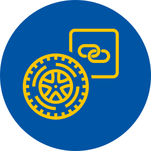 Consumer Links Icon