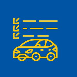 Consumer Tire Registration Icon