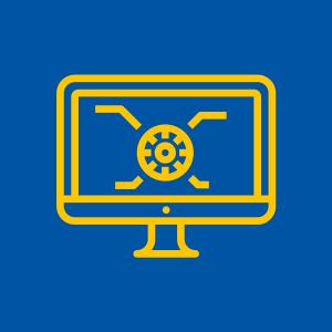 Tire Registration System Icon