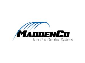 MaddenCo Logo