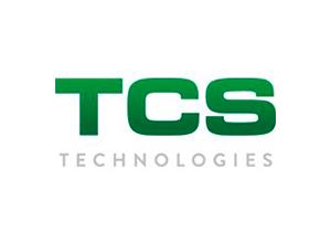 TCS Technologies Logo